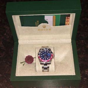 Brand new watch! DEAL!